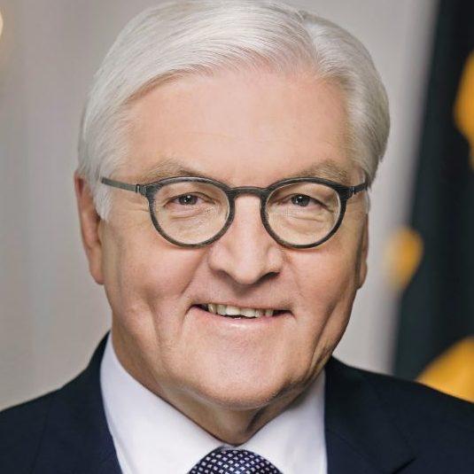 Keynote des Bundespräsidenten, Dr. Frank-Walter Steinmeier