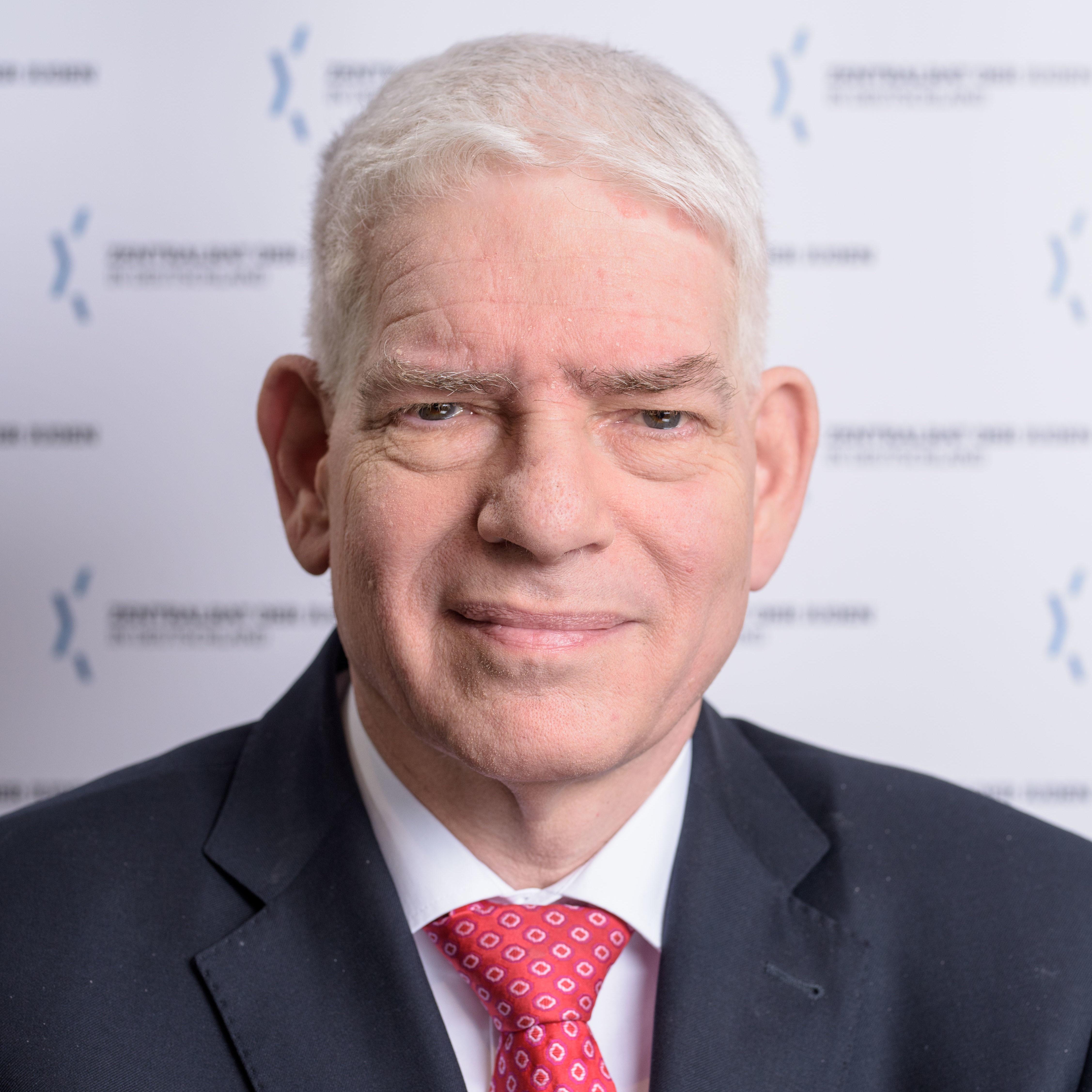 Eröffnung des Gemeindetags durch Dr. Josef Schuster, Präsident des Zentralrats der Juden