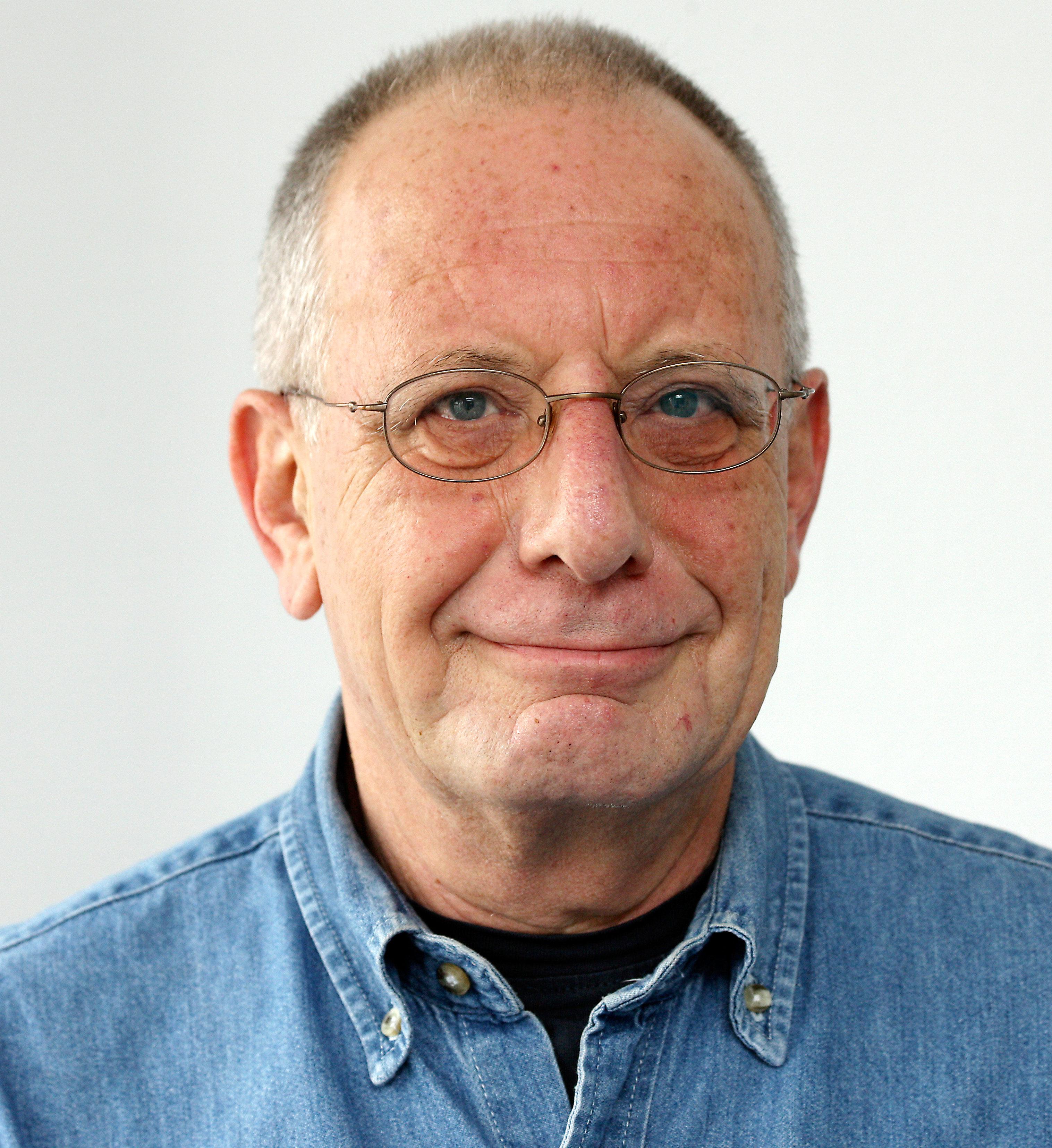 """""""Nachgefragt"""" mit Michael Wuliger"""