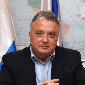 Grußwort des israelischen Botschafters, S. E. Jeremy Issacharoff